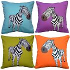 Pillow Cover*A-Grade Cotton Canvas Sofa Seat Pad Cushion Case Custom Size*LL8