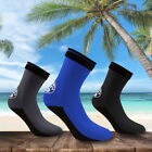 Внешний вид - Unisex Adult 3mm Neoprene Diving Scuba Surfing Snorkeling Swimming Socks Boots