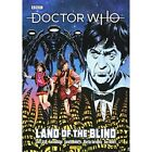 Doctor Who: Land of the Blind - Paperback NEW Gray, Scott 18/07/2018