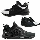 Puma x Staple Ignite Limitless Lace Up Mens Trainers Textile Black 363202 01 B6B