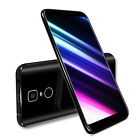 "Android 7.0 Mobile Phone Unlocked 16gb Dual Sim Lte 4g Quad Core 6.0"" Smartphone"