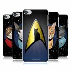 OFFICIAL STAR TREK CATS TOS HARD BACK CASE FOR APPLE iPOD TOUCH MP3 on eBay