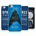 OFFICIAL STAR TREK SHIPS OF THE LINE HARD BACK CASE FOR APPLE iPOD TOUCH MP3 on eBay