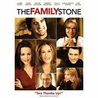 The Family Stone (DVD) - NEW!!