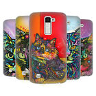 OFFICIAL DEAN RUSSO CATS BACK CASE FOR LG PHONES 3