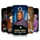 OFFICIAL STAR TREK ICONIC CHARACTERS DS9 BACK CASE FOR MOTOROLA PHONES 2 on eBay
