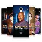 OFFICIAL STAR TREK ICONIC CHARACTERS DS9 BACK CASE FOR SHARP PHONES on eBay