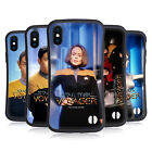 STAR TREK ICONIC CHARACTERS VOY HYBRID CASE FOR APPLE iPHONES PHONES on eBay