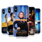 OFFICIAL STAR TREK ICONIC CHARACTERS VOY GEL CASE FOR APPLE iPHONE PHONES on eBay