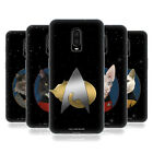 OFFICIAL STAR TREK CATS TNG GEL CASE FOR AMAZON ASUS ONEPLUS on eBay