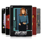 OFFICIAL STAR TREK ICONIC CHARACTERS TNG GEL CASE FOR APPLE SAMSUNG TABLETS on eBay