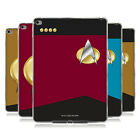 STAR TREK UNIFORMS AND BADGES TNG SOFT GEL CASE FOR APPLE SAMSUNG TABLETS on eBay