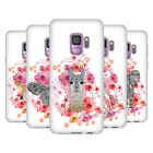 OFFICIAL MONIKA STRIGEL ANIMALS AND FLOWERS GEL CASE FOR SAMSUNG PHONES 1