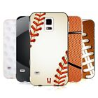 HEAD CASE DESIGNS BALL COLLECTION SILVER SLIDER CASE FOR SAMSUNG PHONES