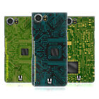 HEAD CASE DESIGNS CIRCUIT BOARDS HARD BACK CASE FOR BLACKBERRY PHONES