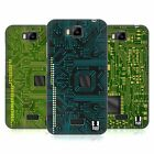 HEAD CASE DESIGNS CIRCUIT BOARDS HARD BACK CASE FOR HUAWEI PHONES 2