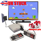 620 In 1 Nes Games Mini Video Game Console Classic With Two Controllers Vintage