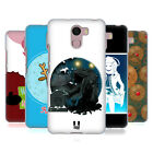 HEAD CASE DESIGNS MIX CHRISTMAS COLLECTION SOFT GEL CASE FOR WILEYFOX PHONES