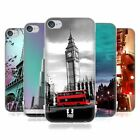 HEAD CASE DESIGNS BEST OF PLACES SET 2 SOFT GEL CASE FOR APPLE iPOD TOUCH MP3