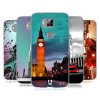 HEAD CASE DESIGNS BEST OF PLACES SET 2 SOFT GEL CASE FOR HUAWEI PHONES 2