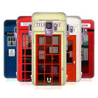 HEAD CASE DESIGNS TELEPHONE BOX SOFT GEL CASE FOR SAMSUNG PHONES 1