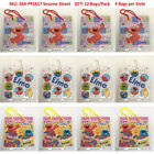 Внешний вид - Sesame Street 12 Bags Gift Favor Birthday Party Candy Supplies Disney Goody NEW