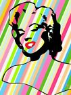 Ivy Bronx 'Marilyn Monroe II' Vertical Graphic Art Print on Canvas