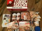 NEW Nutrisystem CORE 4 weeks Plan with Chef's Choices and Turbo takeoff !!!