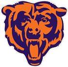 Chicago Bears Logo NFL Car Truck Window Vinyl Decal Sticker - You Pick the Size $3.25 USD on eBay