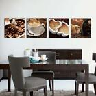 4pcs Canvas Painting Wall Art Print Poster Picture Artwork Home Hotel Decor