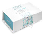 Instantly Ageless Jeunesse Anti Wrinkle Cream Made  USA New 25 Vials  Exp 2019+  image