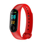 Bluetooth Smart Watch Heart Rate Monitor Fitness Tracker For Samsung LG HTC Moto