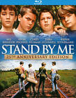 Stand by Me  - 25th Anniversary Edition (Blu-ray Disc, 2011) - NEW!!