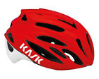 KASK RAPIDO Road Cycling Helmet - Red [M:52-58. L:59-62cm]