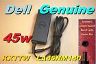 Dell Genuine AC Adapter KXTTW 0KXTTW LA45NM140 45w original Inspiron Vostro XPS