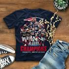 New England Patriots 6X World Champions Super Bowl Football Mens Women T-Shirts on eBay