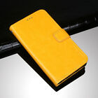 For Oukitel K10000 Pro Shockproof Full Cover Flip Leather Card Stand Wallet Case