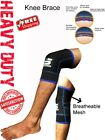 Calf Brace Sleeve Compression Support Leg Shin Sports Running Socks Splint Wraps