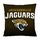 "JACKSONVILLE JAGUARS Decorative Zippered Pillow Case 16"" 18"" 20"" Cushion Cover on eBay"