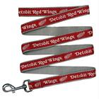 Detroit Red Wings Pet Leash by Pets First $11.38 USD on eBay
