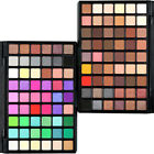 Cosmetic Powder Eyeshadow Eye Shadow Palette Makeup Shimmer Set Matte 54 Colors