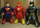 Batman | Flash | Superman | Inflatable Characters | Unique Gift/Theme Items