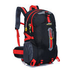 55L Sports Packs Bag Waterproof Day Nylon Outdoor Riding Backpack Travel Hiking