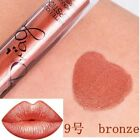 6-Color Sexy Waterproof Makeup Liquid Matte Lipstick Pencil Lip Gloss Beauty New