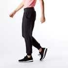NEW Lucy Activewear for Women Ascent & Align Jogger Style Pant Lucy Black Size $79