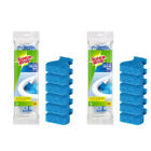 Scotch Brite Disposable Toilet Bowl Cleaner Scrubber Brushes Handle Refills 557