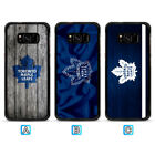 Toronto Maple Leafs Cover Case For Samsung Galaxy S10 Lite Plus S10e S9 S8 $4.99 USD on eBay
