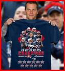 2019 NFL Super Bowl Champions New England Patriots Fan Football T-shirts M-3XL on eBay