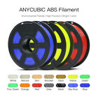 ANYCUBIC 1.75mm 3D Printer Filament Spool ABS / TPU / PLA / PETG 2.2lbs 1KG 500g