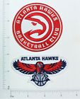 NBA Atlanta Hawks	 Logo embroidered Iron on Patch High Quality Shirt Bag on eBay